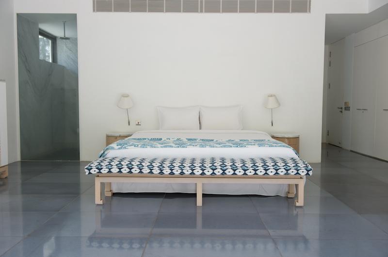 Sanctuary Villas Deluxe River Front Spacious Bedroom | Ho Tram, Vietnam