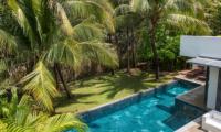 Sanctuary Villas Deluxe River Front Tropical Garden | Ho Tram, Vietnam