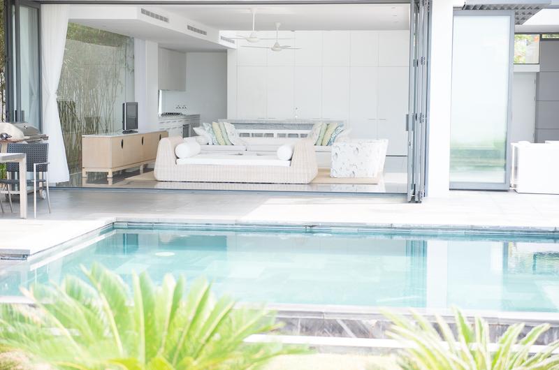 Sanctuary Premium Beach Front Open Plan Living Room | Ho Tram, Vietnam