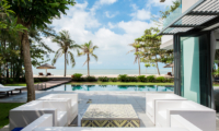 Sanctuary Premium Beach Front Seating | Ho Tram, Vietnam