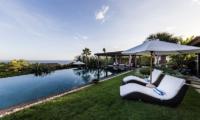 Villa Amita Nusa Dua Pool Side Area | Nusa Dua, Bali