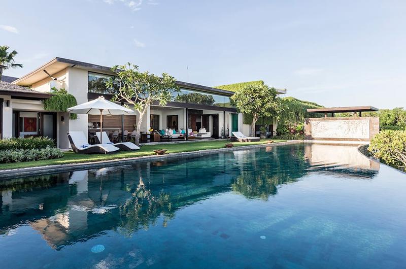 Villa Amita Nusa Dua Pool Side | Nusa Dua, Bali
