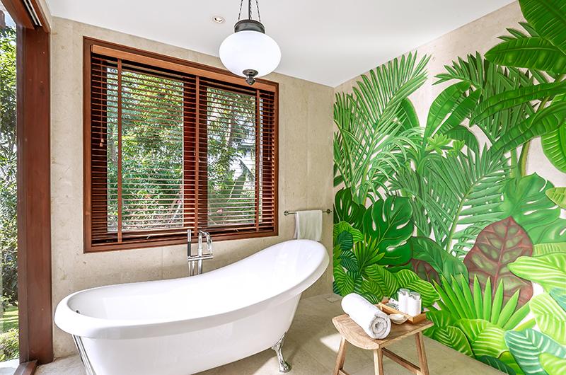 Villa Bella Bambu Bathtub | Pererenan, Bali