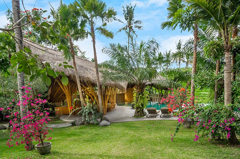Villa Bella Bambu Garden | Pererenan, Bali