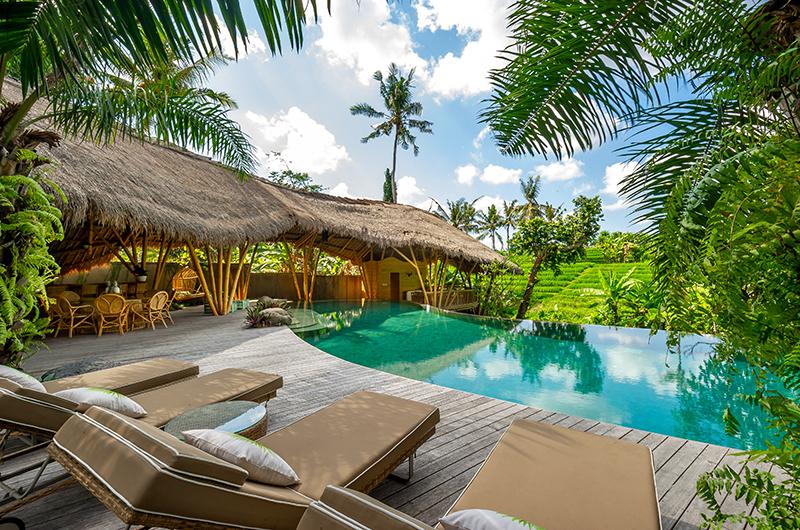 Villa Bella Bambu Pool | Pererenan, Bali