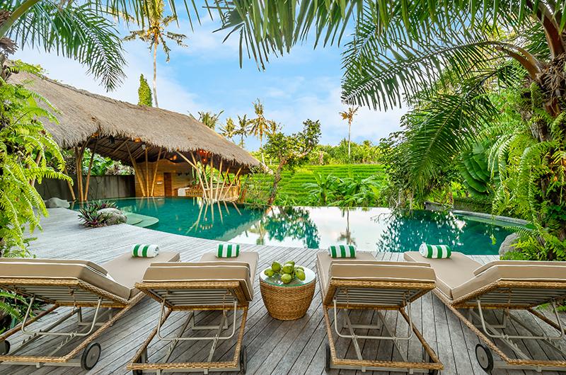 Villa Bella Bambu Sun Deck | Pererenan, Bali