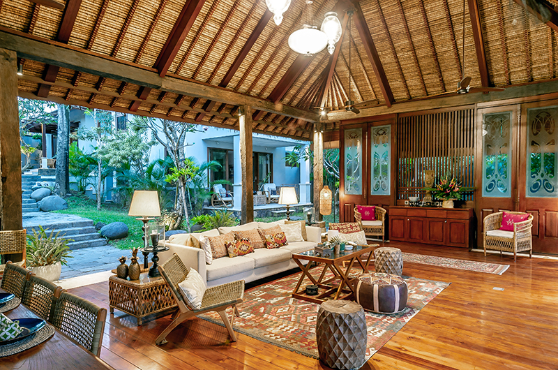 Villa Bella Bambu