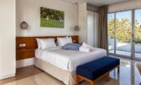 Villa Capil Bedroom with Balcony | Batubelig, Bali