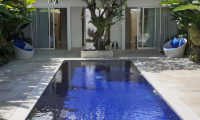 Villa Capil Pool | Batubelig, Bali
