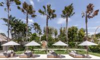 Villa Massilia Dua Sun Deck | Seminyak, Bali