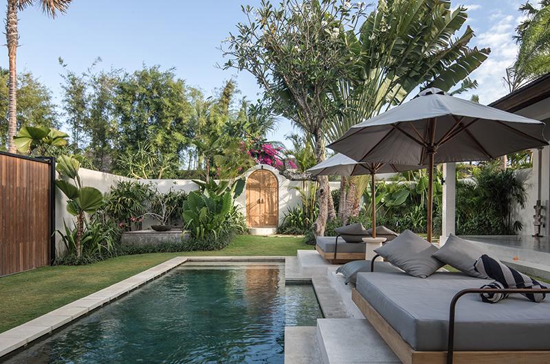 Villa Massilia Satu Entrance | Seminyak, Bali