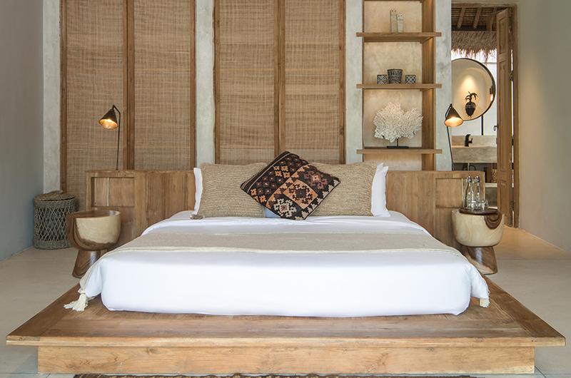 Villa Massilia Satu Classic Bedroom | Seminyak, Bali
