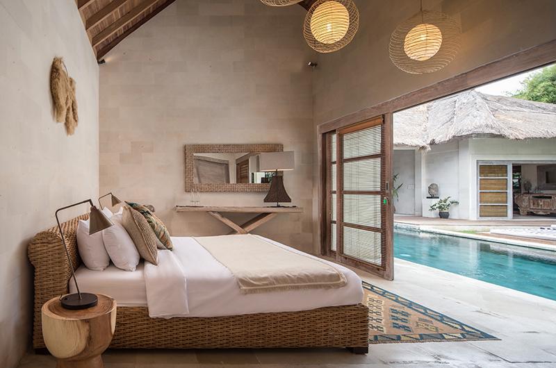 Villa Massilia Tiga Bedroom with Pool Views   Seminyak, Bali