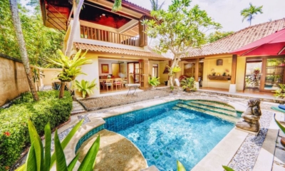 Tamarind Orchid Villa Swimming Pool | Pattaya, Chonburi