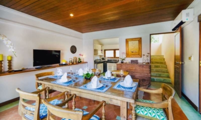 Tamarind Orchid Villa Kitchen | Pattaya, Chonburi
