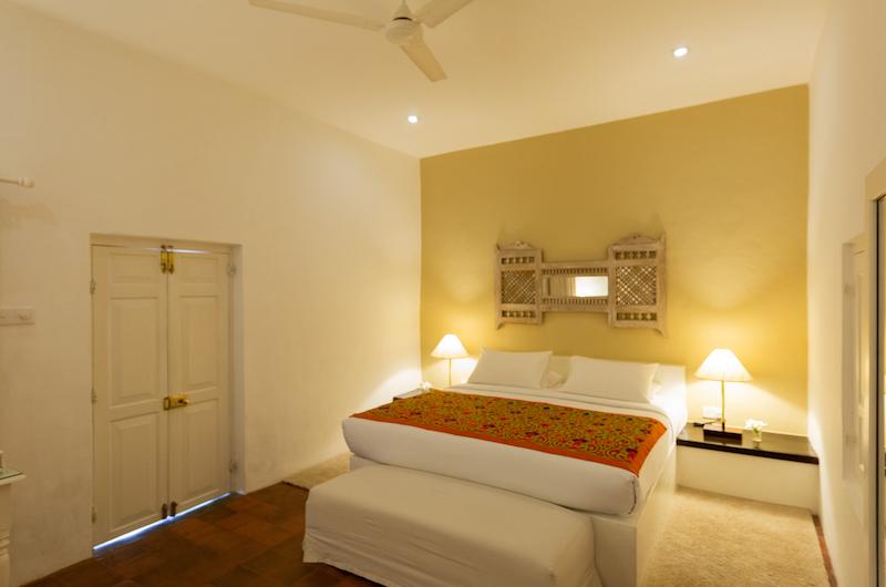 Rock Villa Deluxe Room Two | Bentota, Sri Lanka