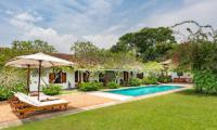 Rock Villa Pool Suite Side Area | Bentota, Sri Lanka