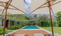 Rock Villa Pool Suite Sun Decks | Bentota, Sri Lanka