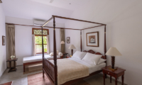 Rock Villa Pool Suite Bedroom One | Bentota, Sri Lanka