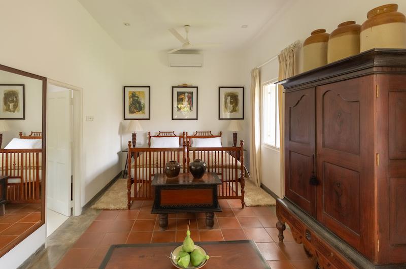 Rock Villa Superior Room Two | Bentota, Sri Lanka