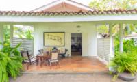 Rock Villa Superior Room Pavilion | Bentota, Sri Lanka