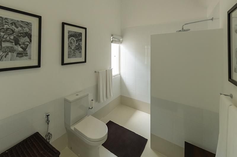 Rock Villa Superior Room Bathroom | Bentota, Sri Lanka