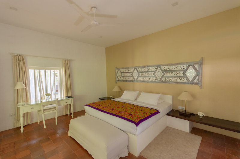 Rock Villa Superior Room One Area | Bentota, Sri Lanka