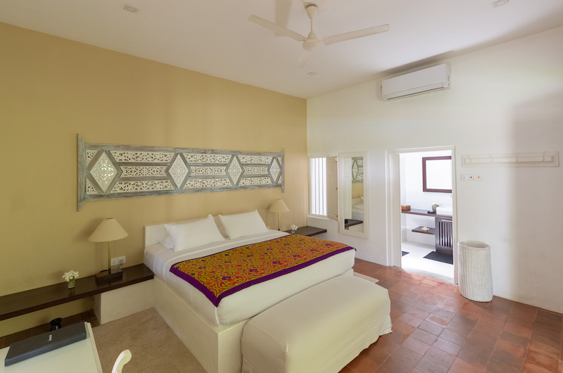 Rock Villa Superior Room One | Bentota, Sri Lanka