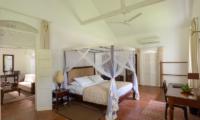 Rock Villa Walauwa Suite Bedroom Side | Bentota, Sri Lanka