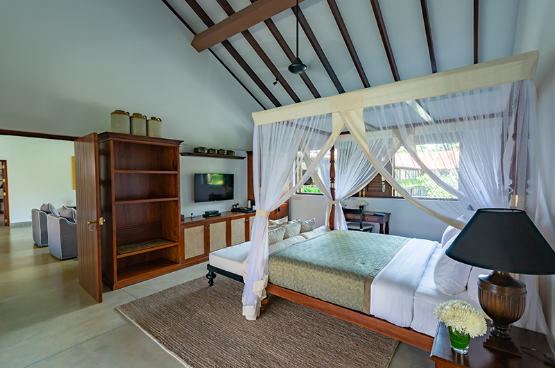 The Long House Bentota Premiere Bedroom Three Area | Bentota, Sri Lanka