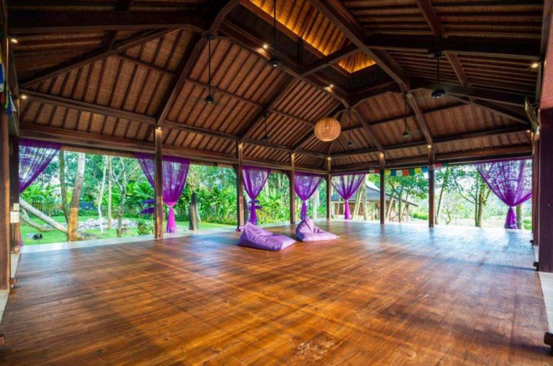 Villa Crystal Castle Yoga Sala | Ubud, Bali