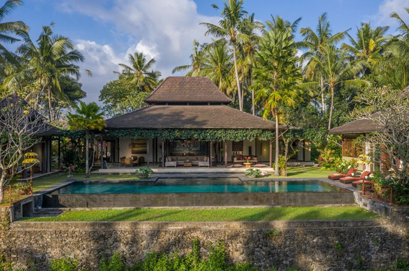 Villa Crystal Castle Tropical Garden | Ubud, Bali