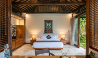 Villa Crystal Castle Spacious Citrine Bedroom | Ubud, Bali