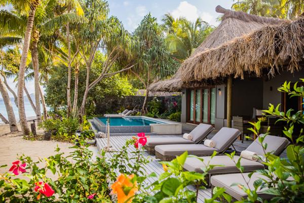 Kokomo Private Island Three Bedroom Villa | Yaukuvelevu, Fiji