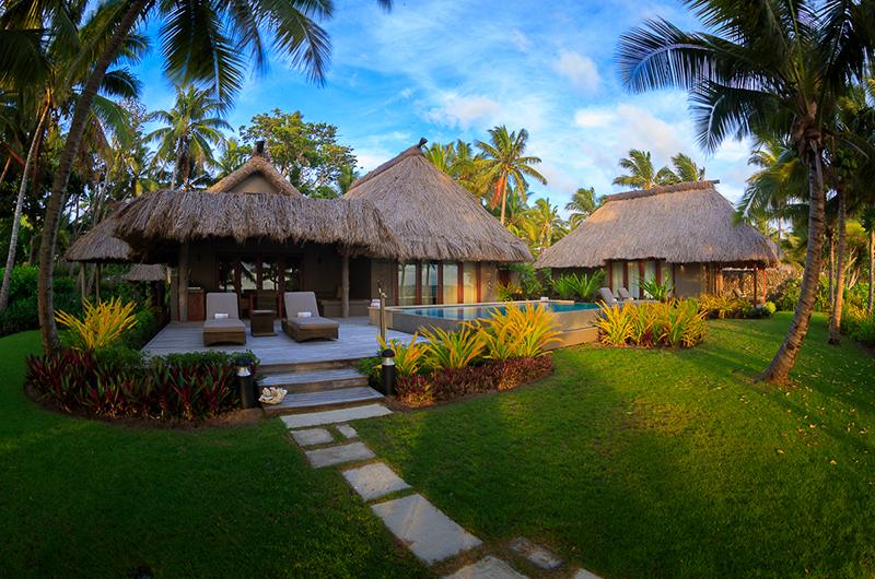 Kokomo Private Island Two Bedroom Villa | Yaukuvelevu, Fiji