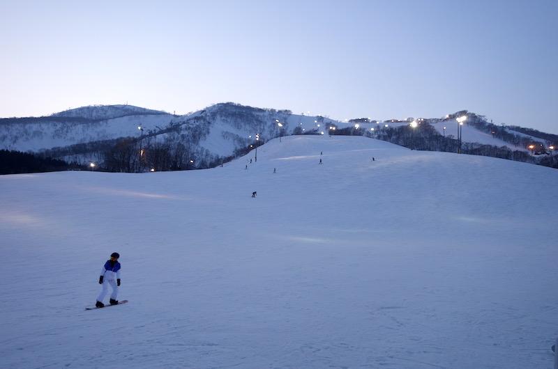 Snowboarding | NIseko, Japan