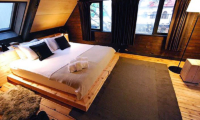 Momiji Lodge Bedroom | Hirafu, Niseko