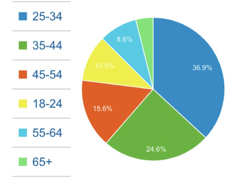 MoV Customer Profile Age