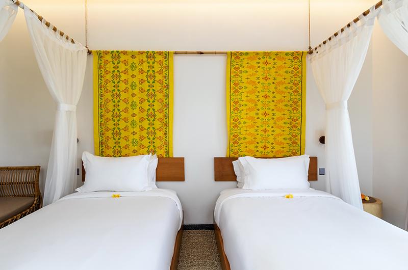 Villa Elite Tara Twin Bedroom | Canggu, Bali