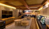Villa Elite Tara Karaoke Room | Canggu, Bali