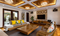 Villa Elite Tara Media Room | Canggu, Bali