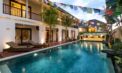 Villa Elite Tara Swimming Pool | Canggu, Bali