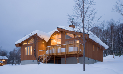 Creekside Building | Annupuri, Niseko