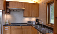Creekside Kitchen Equipment | Annupuri, Niseko