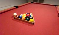 Creekside Pool Table | Annupuri, Niseko