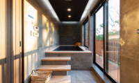 Kiraku Hot Tub   Annupuri, Niseko