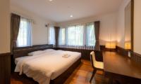 Kiraku Spacious Bedroom   Annupuri, Niseko