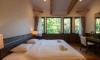 Kiraku Guest Bedroom   Annupuri, Niseko