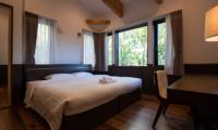 Kiraku Bedroom   Annupuri, Niseko