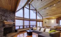 Mountain Ash Living Room | Annupuri, Niseko